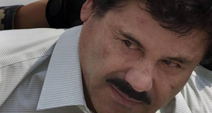 """Juez de EE.UU. autoriza examen psicológico a """"El Chapo"""""""