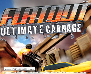 FlatOut Ultimate Carnage Free Full Download PC