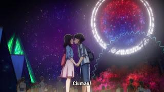 Download Tsuki ga Kirei Episode 07 Subtitle Indonesia
