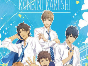 Konbini Kareshi 3 sub español online