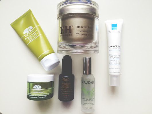 My All Time Favourite Skincare Products