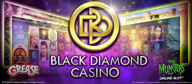 Black diamond grease slots habbo casino