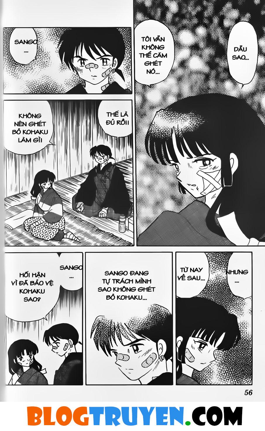 Inuyasha vol 34.3 trang 17