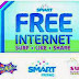 Talk N Text Free Internet Promo 2014