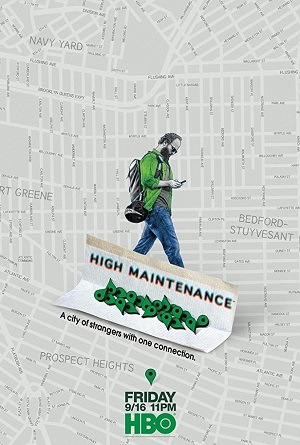 High Maintenance - Legendada Torrent