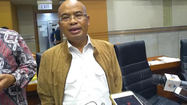 Kritik Komisi III Soal Wacana DPR Tak Digaji: KPK Tak Paham Tupoksi