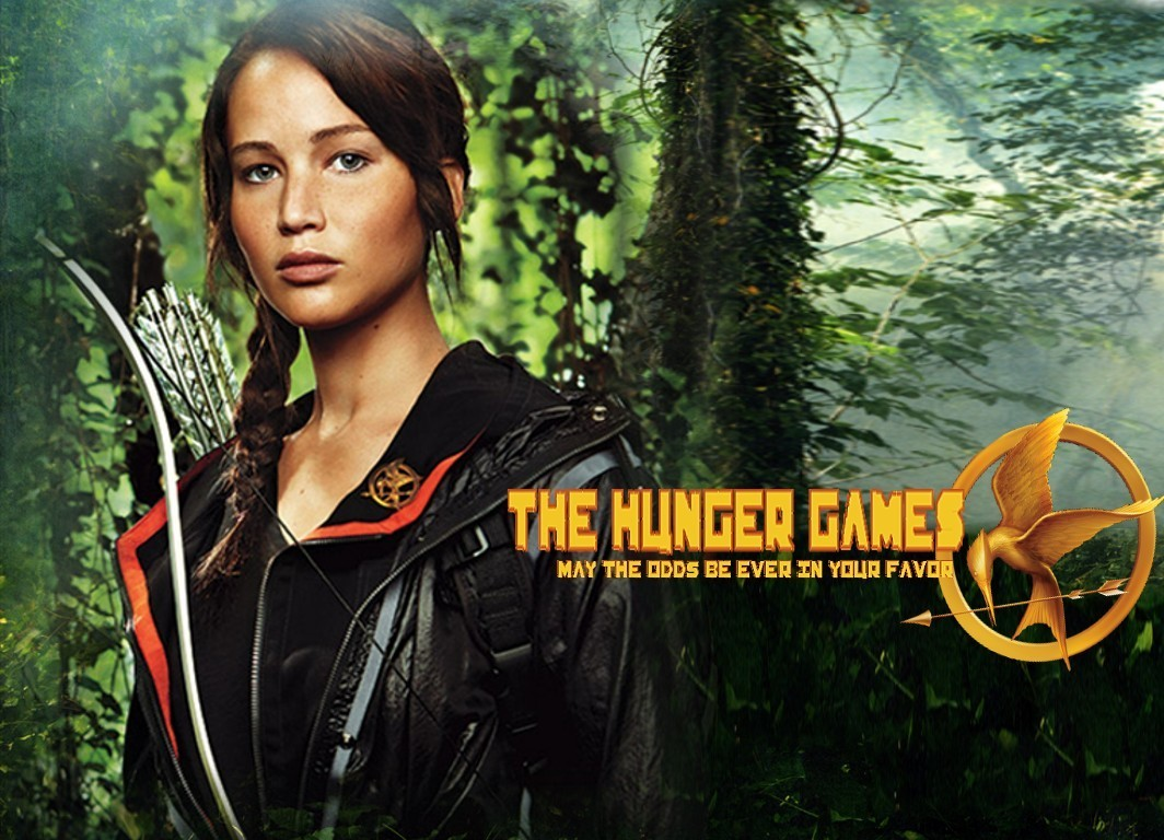 The Hunger Games Online Game