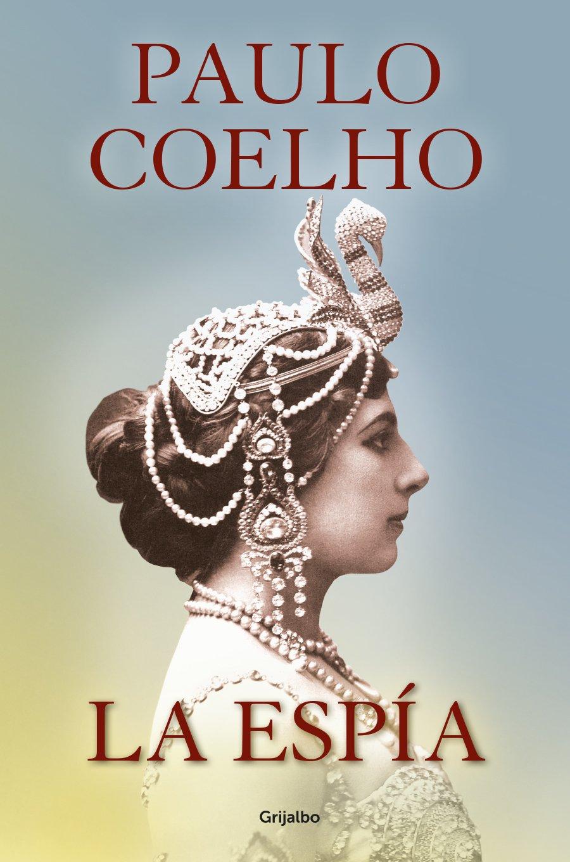 La espía - Paulo Coelho (Reseña de libro) | Tu Reseña, productos ...