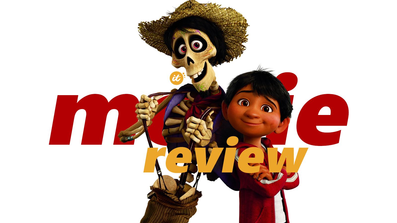 Pixar acerta em nova animação e choca ninguém.