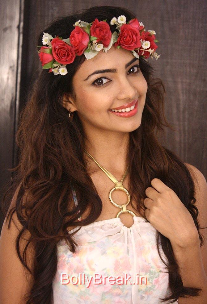 Pooja Banerjee Bikini Pics - Swim Team - 5 Pics-7300