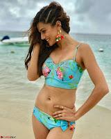 Taapsee Pannu in Green Bikini for Judwa 2 Movie Stunning Beauty ~  Exclusive 1.jpg