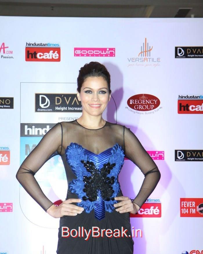 Waluscha De Sousa, Mumbai's Most Stylish Awards 2015 Full Photo Gallery