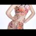 ကိုယ္လုံးတီးေဆးျခယ္ျခင္း Body painting နဲ႔ ျမန္မာဆက္ဆီေမာ္ဒယ္ ဆရာမႀကီး
