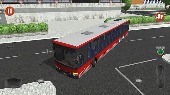 Download Public Transport Simulator Apk Mod v1.16.998 Terbaru