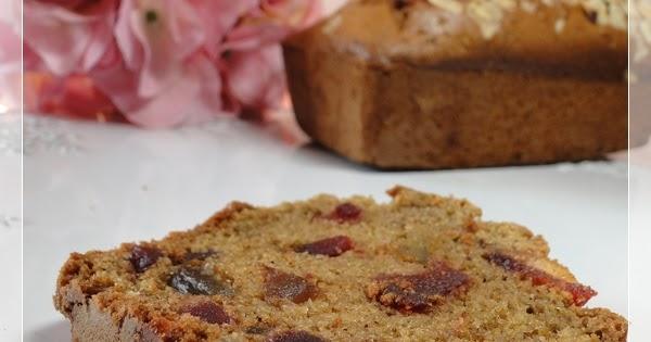 Cake Avec De L Huile Au Lieu Du Beurre