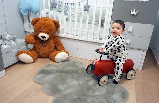 ¿Cual es el mejor Juguete para un Bebe de 9 meses? Correpasillos