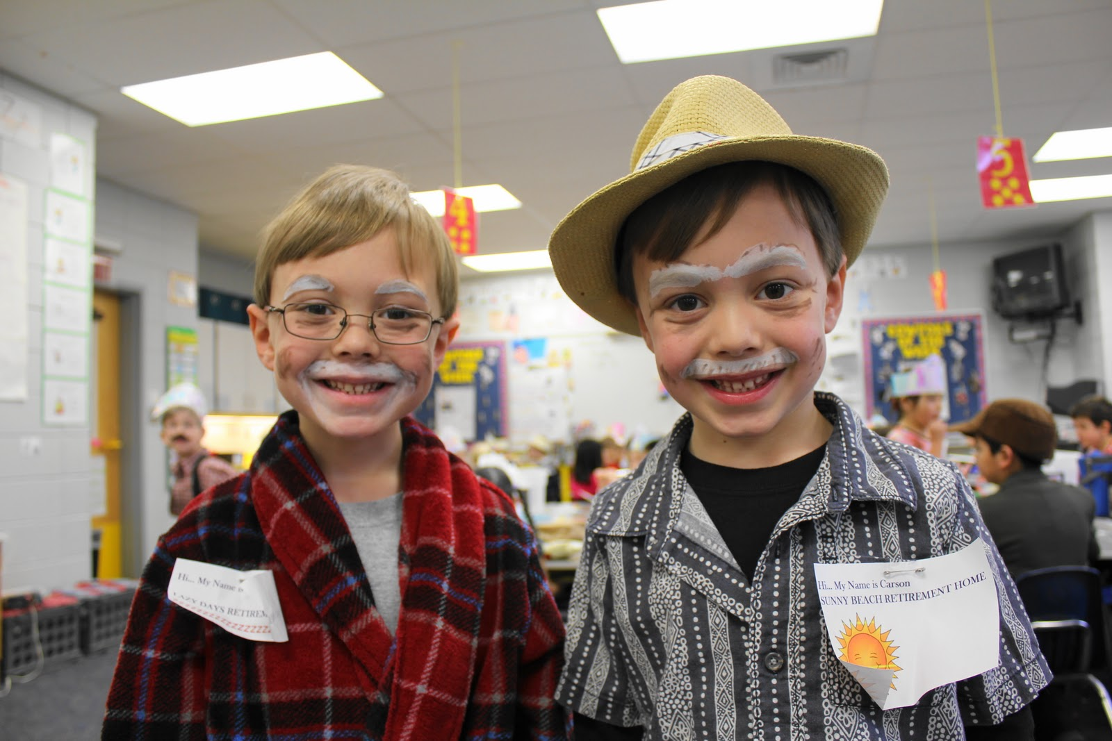The Kindergarten Corral 100th Day And Valentine S Ts