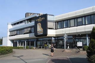 Schimmel Pianos factory in Braunschweig, Germany