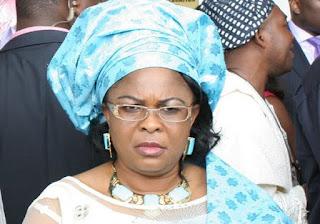 EFCC ta sake gano wani katafaren ginin Naira biliyan 6 na Patience Jonathan a Abuja