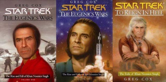 Shmegalamonga Star Trek Season 4 And 5