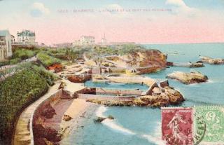 biarritz avant