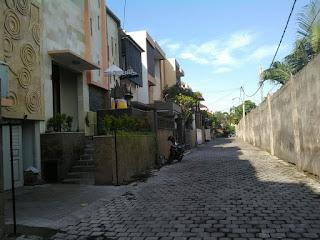 Rumah jual Renon Bali