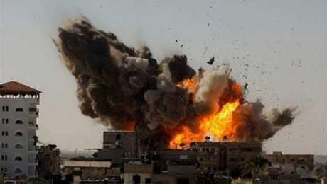 سماع دوي 5 انفجارات في تل أبيب