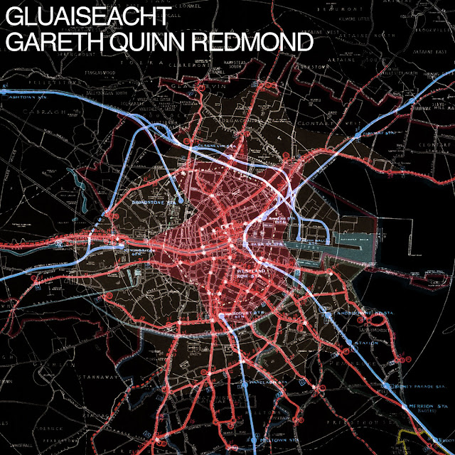 Gareth Quinn Redmond - Gluaiseacht Album Review