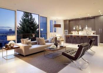 ide luar biasa untuk desain ruang tamu mewah kelas dunia