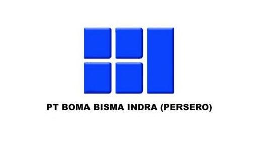 Rekrutmen Pegawai Terbaru PT Boma Bisma Indra (Persero) Tahun 2018