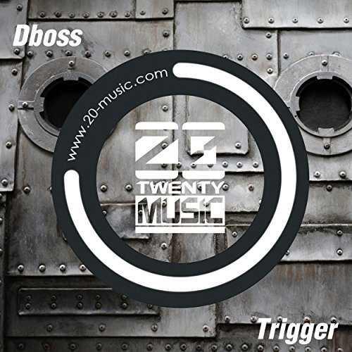[Single] Dboss – Trigger (2015.04.08/MP3/RAR)