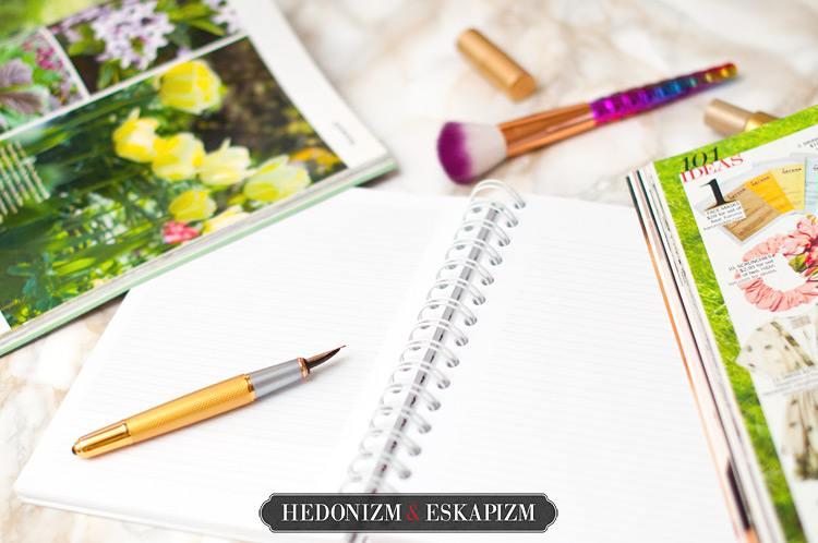pisanie bloga blogowanie