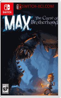 Max%2BThe%2BCurse%2Bof%2BBrotherhood - Max: The Curse of Brotherhood Switch NSP XCI