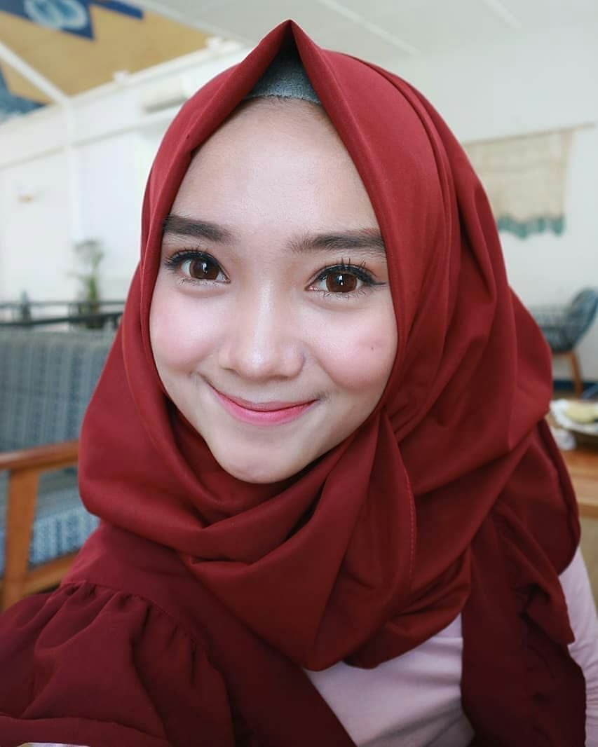 Supplier Jilbab Instan Bordir Murah di Slawi
