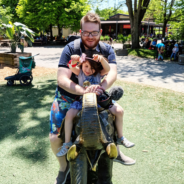 #DinoTechno:  Nouvelles attractions dans la section #Dinozoo