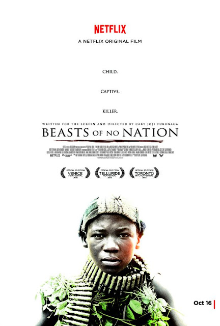 Beasts of No Nation (2015) ταινιες online seires oipeirates greek subs