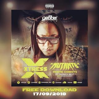 Extremo Signo Ft Yannick Best - Mutante Viste Como