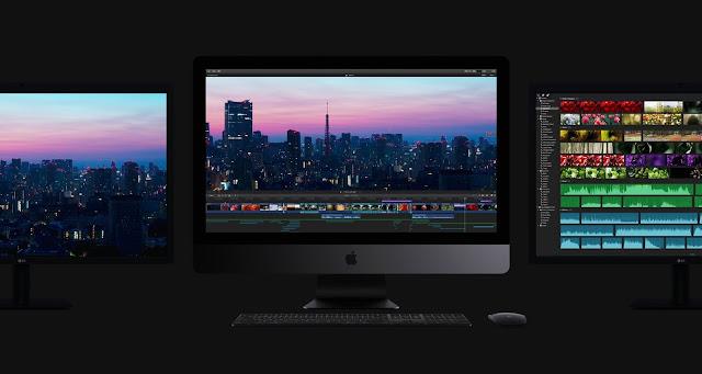 Pecinta Apple, Pasti Sudah Tidak Sabar Menunggu iMac Pro