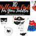 10 Halloween Finds For Your Toddler