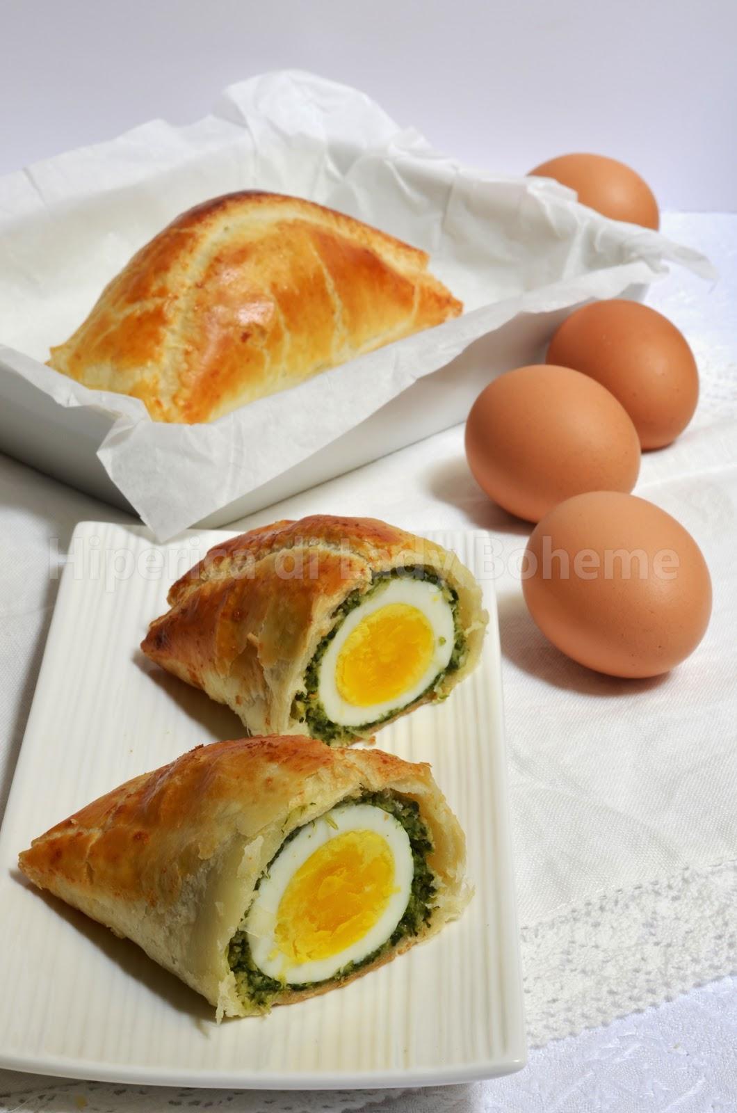 Hiperica di lady boheme ricetta torta pasqualina con for Ricette in cucina