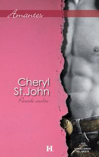 Cheryl St. John - Pasado Oculto