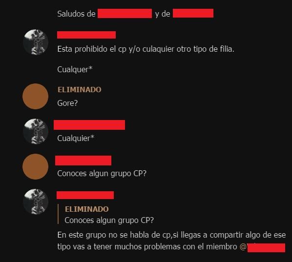Dándole una lección a un pedofilo adolescente ~ RedBird Offensive