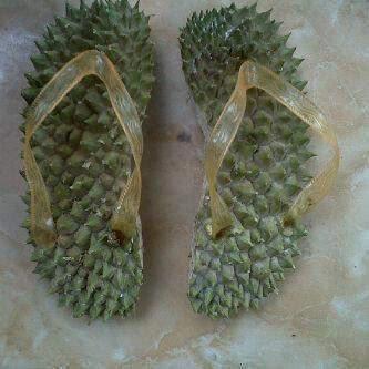 model sandal terbaru