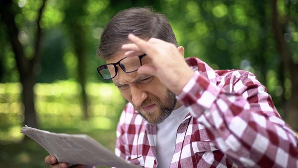 13 سبب يؤدي الى نقص النظر واختفائه بشكل مفاجئ