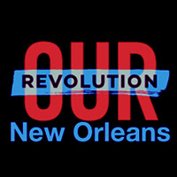 https://www.facebook.com/OurRevolutionNOLA/