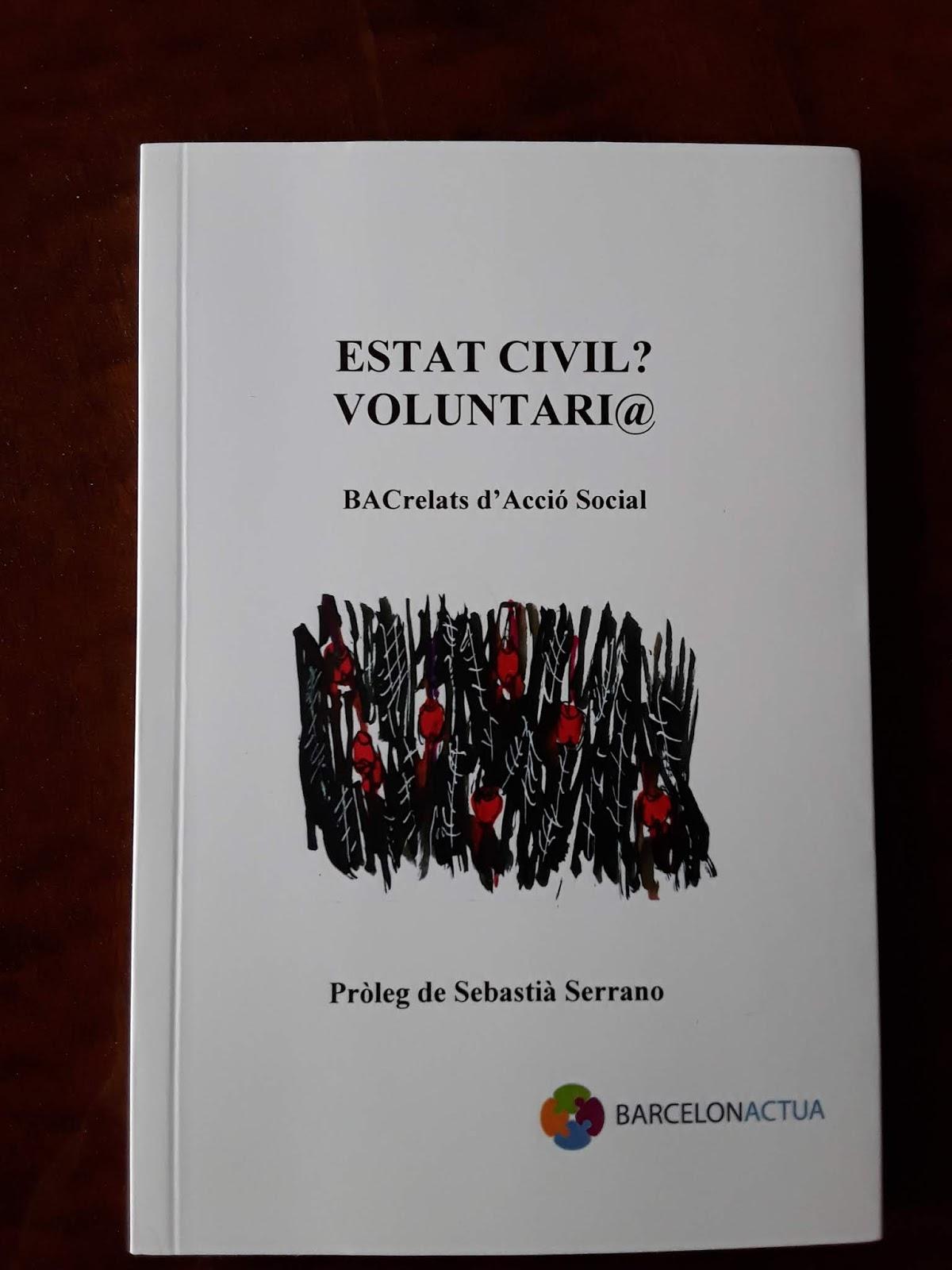 Premiado en el I Concurso de Relatos Breves Poémame y BarcelonActua
