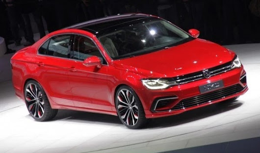 Car Concept Review and Release Date: 2018 Volkswagen Jetta Price Specs Redesign Review and Release Date