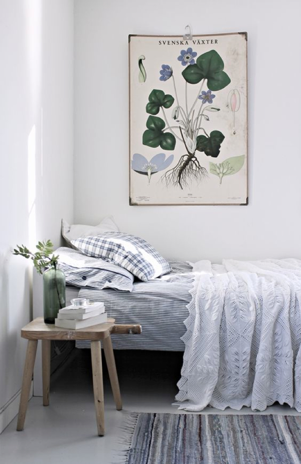 11 Cozy Scandinavian Bedrooms that Make You Want to Stay in Bed-designaddictmom