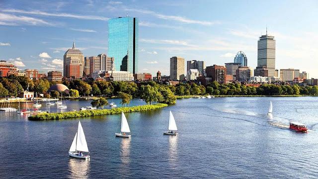 Como economizar muito em Boston