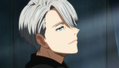 Yuri!!! on Ice Subtitle Indonesia Episode 05